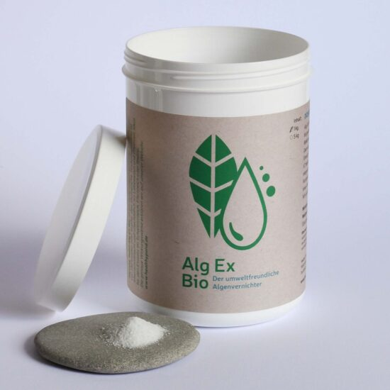 Alg-Ex Algenvernichter Dose