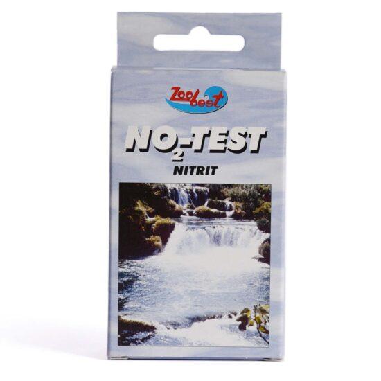 Teich Nitrit Teststreifen